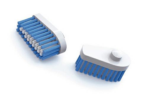 Rinser Toothbrush