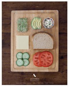 どれも美味しそう!アメリカ50州のサンドイッチを制覇するプロジェクト - Stately Sandwiches -