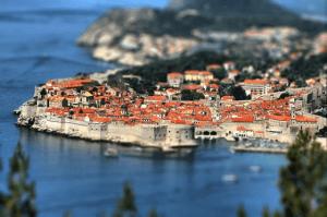 紅の豚の舞台にもなったアドリア海の真珠と呼ばれる街 - Dubrovnik -