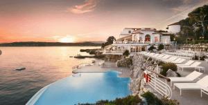 死ぬ前に一度は行ってみたい、ヨーロッパで最も美しいホテル -The Delectable Hotel Du Cap Eden Rock -