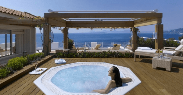 The Delectable Hotel Du Cap Eden Rock