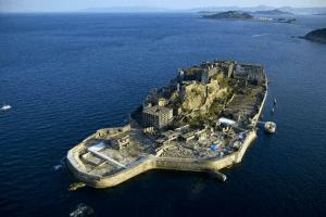 時が止まったまま廃墟となっている世界の島 - Abandoned Islands -