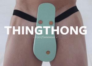 使い分け方が全くわからない、水着として使えるビーチサンダル - ThingThong -