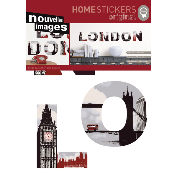 Home stickers London