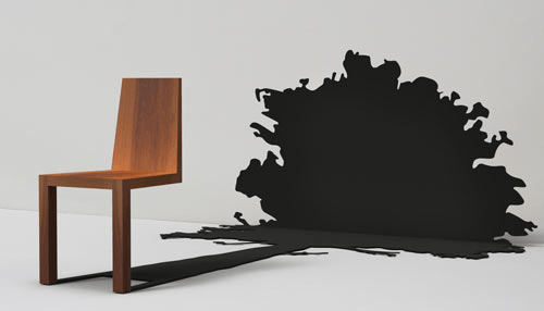 Shadow Chair