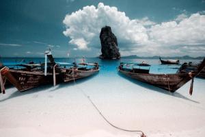 タイに行きたくなる素晴らしく美しい写真 - Amazing Photography of Thailand -