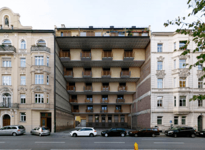 何なんだこの建物は!と思わずビックリしてしまうデザインの建物 - Victor Enrich Photography -