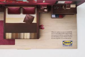 思わず買いたくなる。IKEAのダイレクトメールがすごすぎる - IKEA Packaging Design Inspirations -