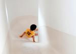 すべり台のある家 - House with Slide