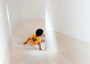すべり台のある家 - House with Slide -
