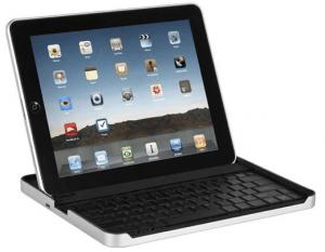 iPadがまるでMacBookのように! – ZAGGmate -