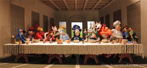 最後の朝食 - The Last Breakfast -