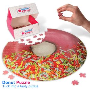 お腹がすいちゃう美味しそうなバズル - tasty puzzle -