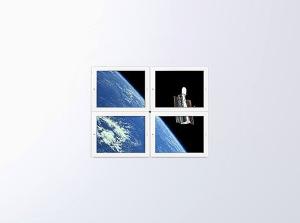 iPad2の驚きの使い方 - iPad 2 Window -