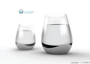 一石四鳥な手軽に役割を変えられるグラス - One Perfect Cup -