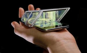 ハーフミラーを使ってiPhoneでも立体映像 - i3DG -