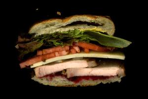 サンドイッチの断面が大好きなあなたへ - Scanwiches -
