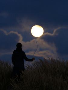 もし月に手が届いたなら - Charming Moon -