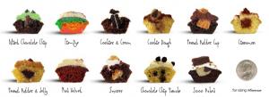 オリジナルカップケーキをオーダーメードできるお店 - Baked by Melissa -