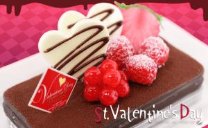 ギークな人への今年のバレンタインデーこれで決まり! - チョコレートケーキiphoneケース -