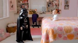 ちびっ子ダースベイダーの苦悩 - The Force -