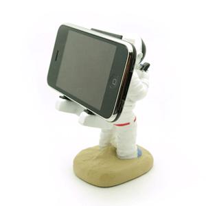Astronaut Smartphone Stand