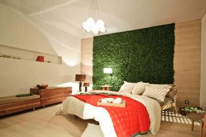 毎日モフモフしたい!お手入れがいらない壁の装飾にもなるグリーン - Wall-Mounted Moss Panel -