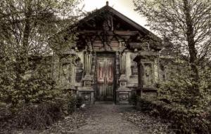 気になってしょうがない!世界一怖い恐怖のレストラン - The Most Scariest Restaurant -