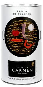 急な来客やパーティでの秘密兵器?!スペイン生まれの本格美食缶詰ケリーダ・カルメン - Querida Carmen -