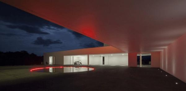 150 Meter House