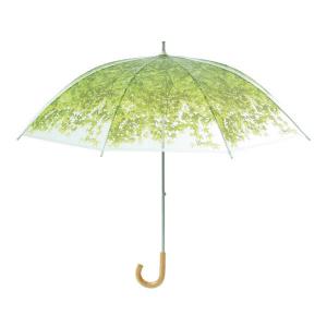 いつでも木漏れ日を感じることができる木漏れ日傘 - komorebi umbrella -