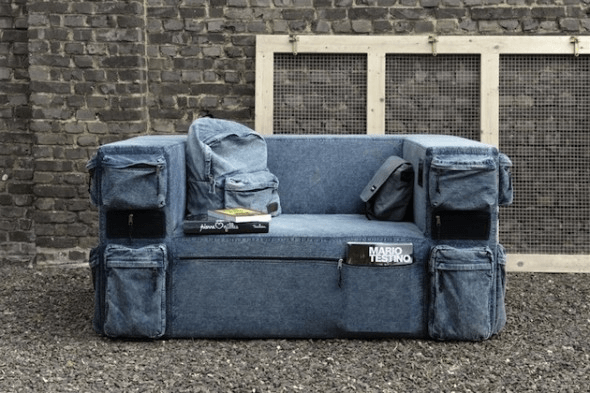 Clever Sofa Collections