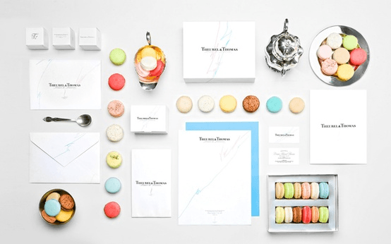 Beautiful Branding Layouts