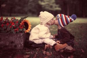 ピュアすぎて萌え死ぬ。無邪気に遊ぶ子供たちのカワイイすぎる写真 - Most Adorable Photos of Kids -