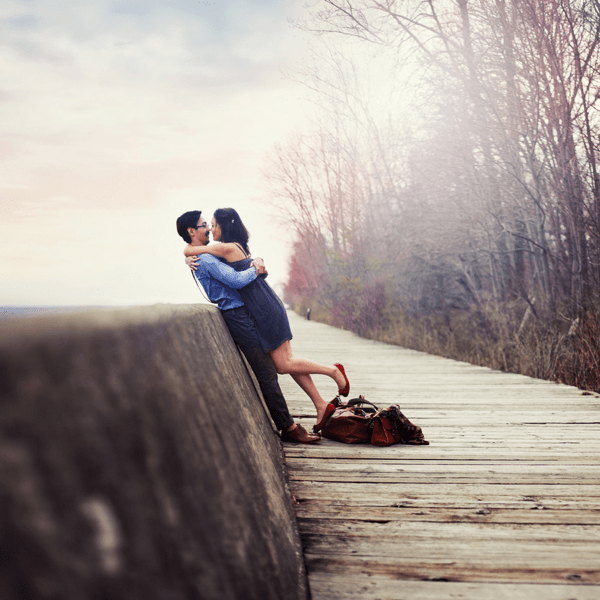 Mind Blowing and Beautiful Photographs of Lovers