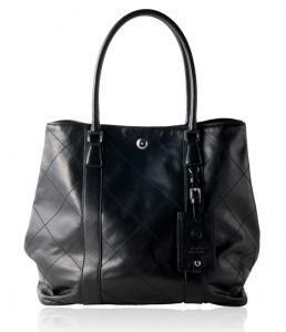 こんな画期的なバッグを待っていた!とてもオシャレなスマホを充電できるバッグ - KENJI AMADANA -