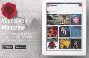 あなたのソーシャルニュースマガジン。FlipboardでSTYLE4 Designが配信開始されました! - Flipboard -