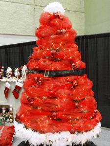 ツリーの飾り付けの参考にしたい!ユニークなクリスマスツリーいろいろ - Most Unique Christmas Tree Designs -