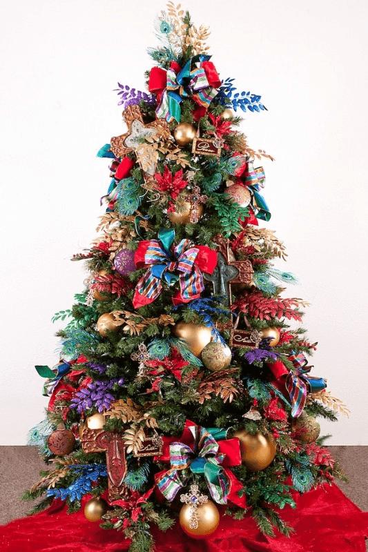 ツリーの飾り付けの参考にしたい!ユニークなクリスマスツリーいろいろ - Most Unique Christmas ...
