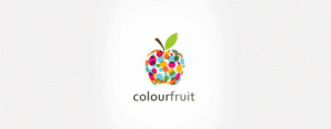 カラフルでかわいい!フルーツをモチーフにしたロゴデザイン - Creative Fruit themed Logo Designs -