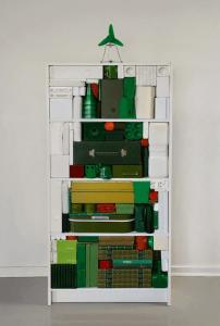 斬新なアイデアいっぱい!身近なもので作るクリエイティブなクリスマスツリー - Most Creative Christmas Tree Ideas -