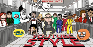全ての感動も悲しみもここに!クオリティ高すぎる動画で振り返る2012年 - STYLE4 Design Rewind 2012 -