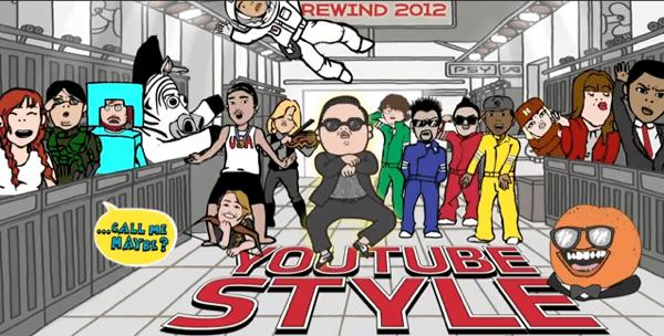 STYLE4 Design Rewind 2012