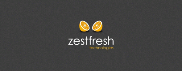 Creative Fruit themed Logo Designs