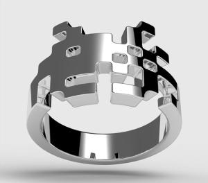 相手の趣味に合わせられれば成功まちがいなし?!個性的すぎる婚約指輪 - The Most Untraditional Engagement Rings -