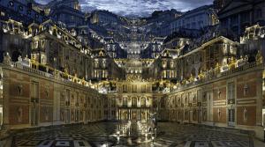 な、なんじゃこりゃ!な光景。ありえないほど壮観な建物や景色 - Jean-Francoise Rauzier's Hyper photos -