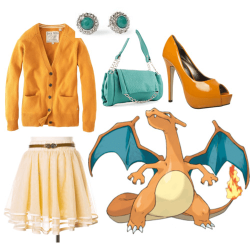 Pokemon coordinate