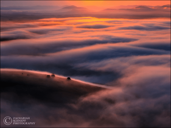 Outstanding Examples of Landscape Photography