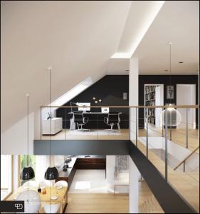 こんな風にしてみたい!オシャレなワークスペース事例いろいろ - Wonderful Home Workspaces -