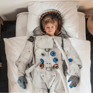 あこがれの宇宙飛行士やお姫様になれる!子供の夢をかなえるベッド - ASTRONAUT & PRINCESS -